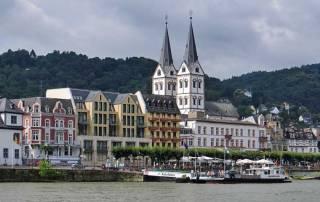 Boppard, Romantic Rhine