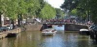 Canal Cruise, Visit Amsterdam