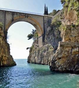 Furore Fjiord, Visit Amalfi Coast