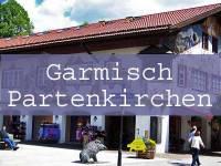 Garmisch-Partenkirchen Title Page