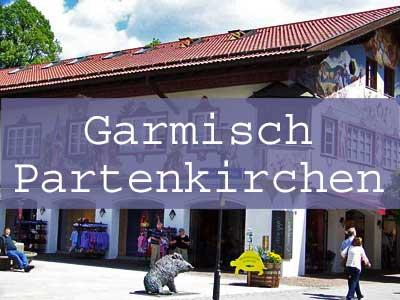 Visit Garmisch Partenkirchen