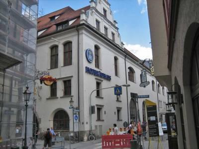 Hofbrauhaus, Visit Munich
