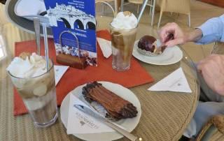 JJ Darboven Coffee Break, Heidelberg, Rhine River Cruise