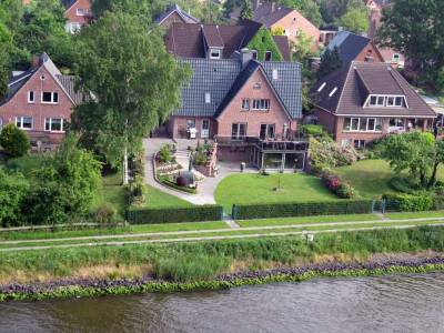 Kiel Canal Homes, Visit Kiel