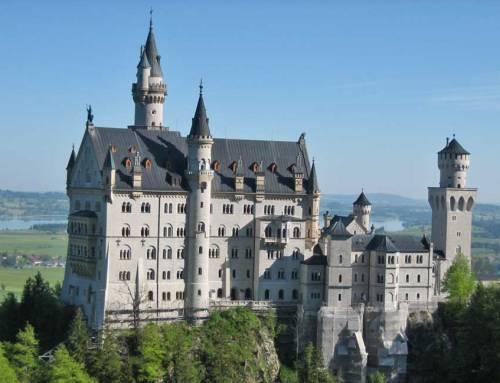 Neuschwanstein Castle Visit