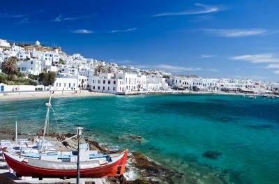 Old Harbor, Chora, Visit Mykonos