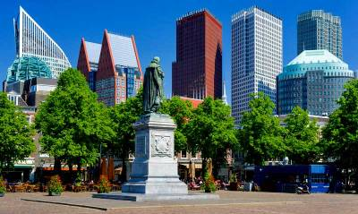 Old Town Square, Visit the Hague