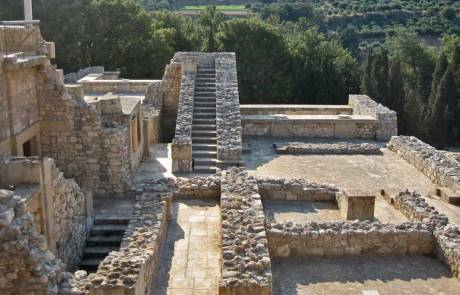 Palace of Knossos Ruins, Heraklion Shore Excursion