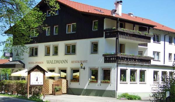 Pension Waldmann, Neuschwanstein Castle Visit
