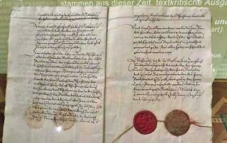 Scriptures, Visit Melk Abbey Museum