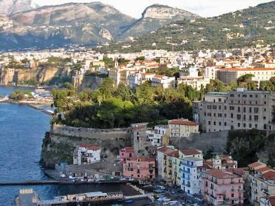 Sorrento, Visit Amalfi Coast