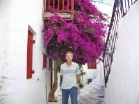 Tim, Mykonos Shore Excursion