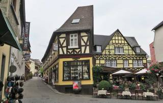 Torture Museum, Oberstrasse, Visit Rüdesheim