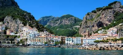 Town of Amalfi, Visit Amalfi Coast