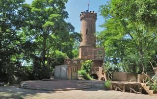 Tulla Turm, Visit Breisach