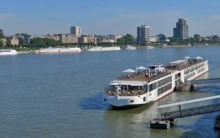 Viking Hlin, Cologne, Rhine River Cruise