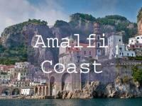 Visit Amalfi Coast Title Page