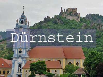 Visit Durnstein