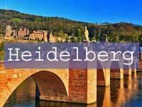 Visit Heidelberg Title Page