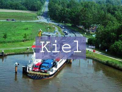 Visit Kiel