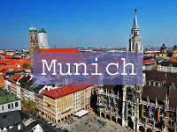 Visit Munich Title Page