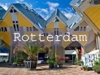 Visit Rotterdam Title Page