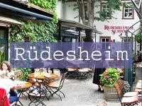 Visit Rüdesheim Title Page
