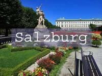 Visit Salzburg Title Page