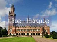 Visit the Hague Title Page
