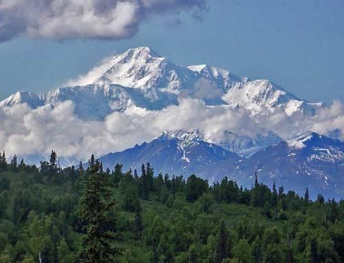 Mt McKinley Princess Wilderness Lodge