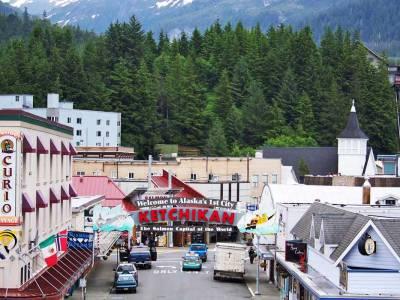 Visit Ketchikan, Alaskas First City