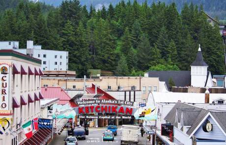 Visit Ketchikan, Alaskas First City