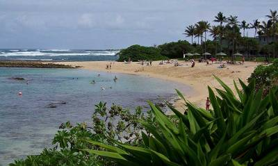 Kuilima Cove, Turtle Bay Resort