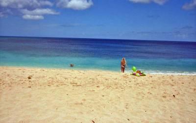 Sunset Beach, North Shore, Oahu