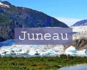 Visit Juneau Title Page