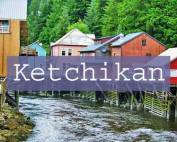 Visit Ketchikan Title Page