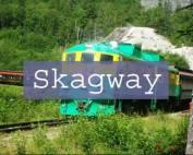 Visit Skagway Title Page