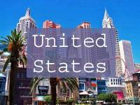 Visit the United States Title Page