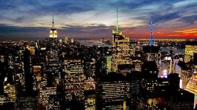 30 Rock View, Visit New York