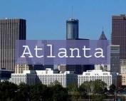 Atlanta Title Page