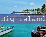 Big Island Title Page