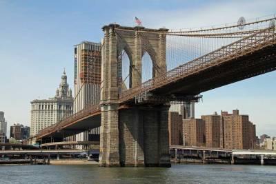 Brooklyn Bridge, Visit New York