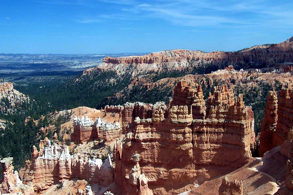Bryce Canyon National Park, Bryce Canyon Trip