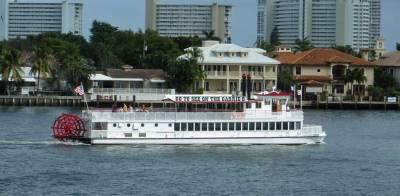 Carrie B, Visit Fort Lauderdale