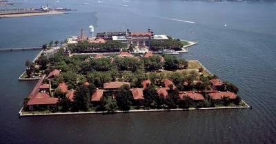 Ellis Island, Visit New York