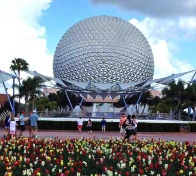 Epcot, Disney World, Visit Orlando
