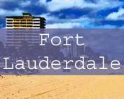 Fort Lauderdale Title Page