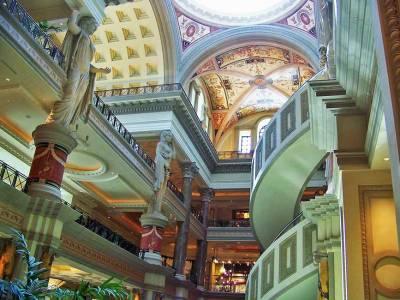 Forum Shops, Visit Las Vegas