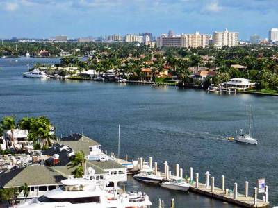 Intercoastal Waterway, Visit Fort Lauderdale