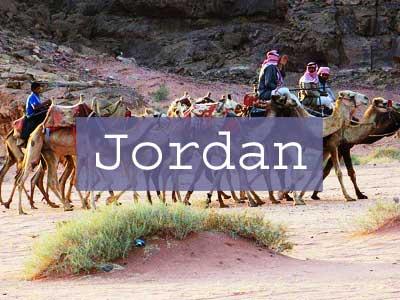 Jordan Title Page